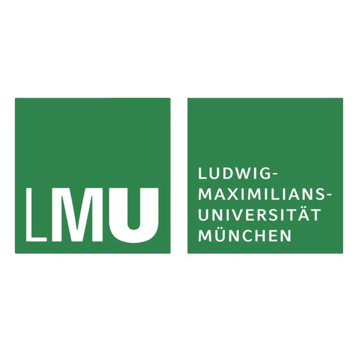 Ludwig-Maximilians-Universität, Zentrale Universitätsverwaltung