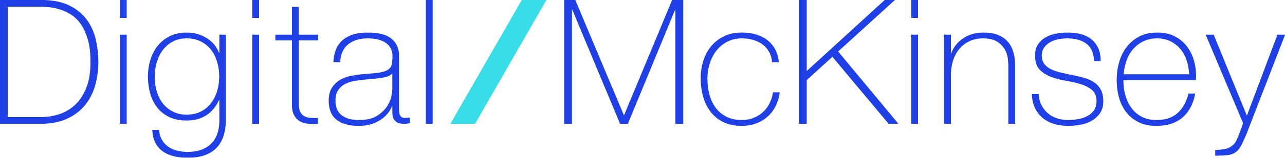 McKinsey & Company, Inc.