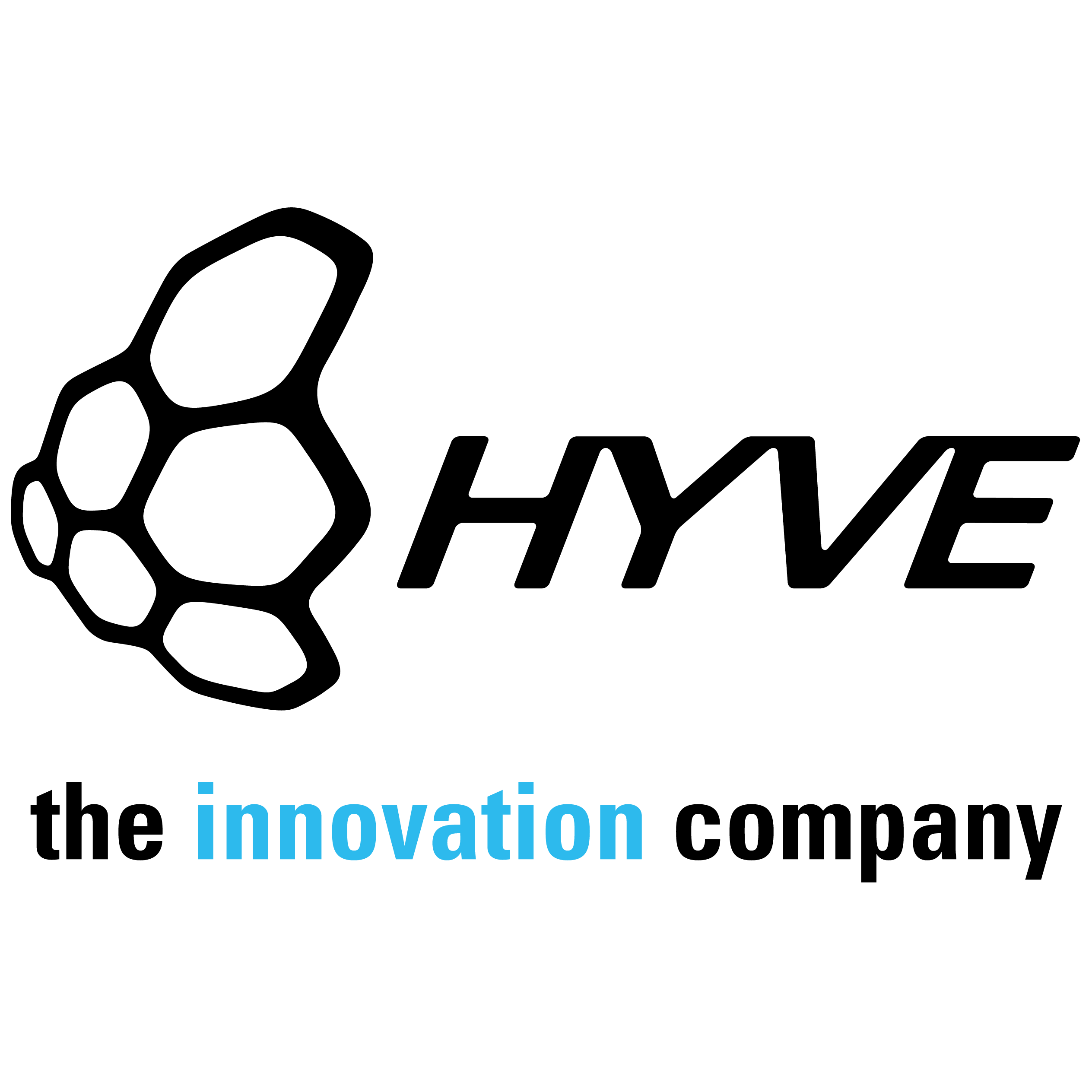 HYVE Innovation Research GmbH