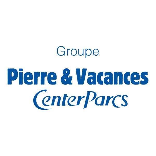 Groupe Pierre & Vacances Center Parcs