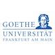Johann Wolfgang Goethe-Universität Frankfurt