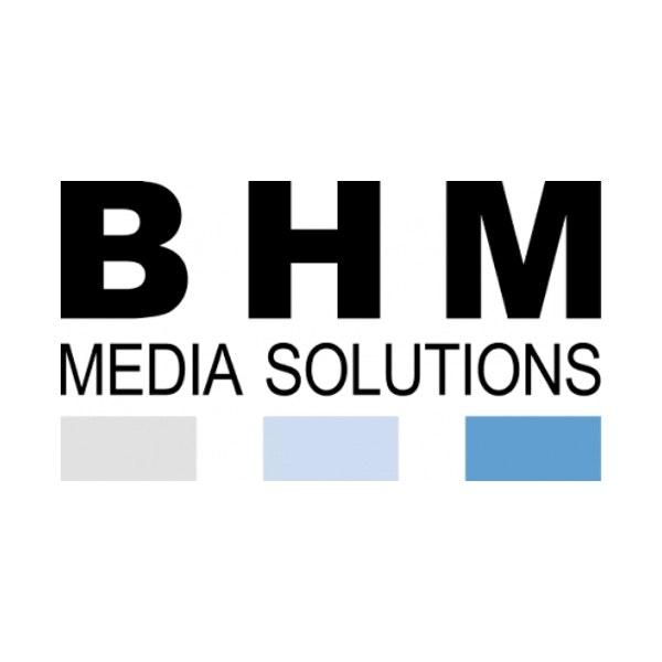 BHM Media Solutions GmbH