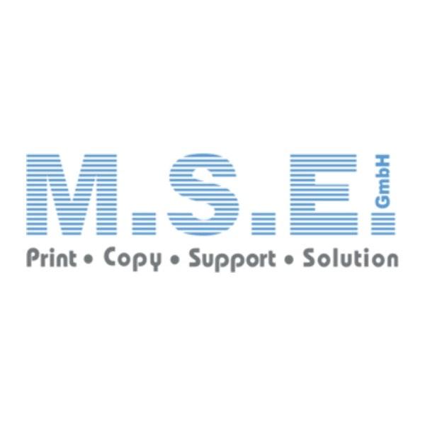 M.S.E. GmbH