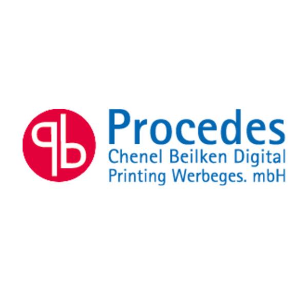 Procedes Chenel Beilken Digital Printing Werbegesellschaft mbH