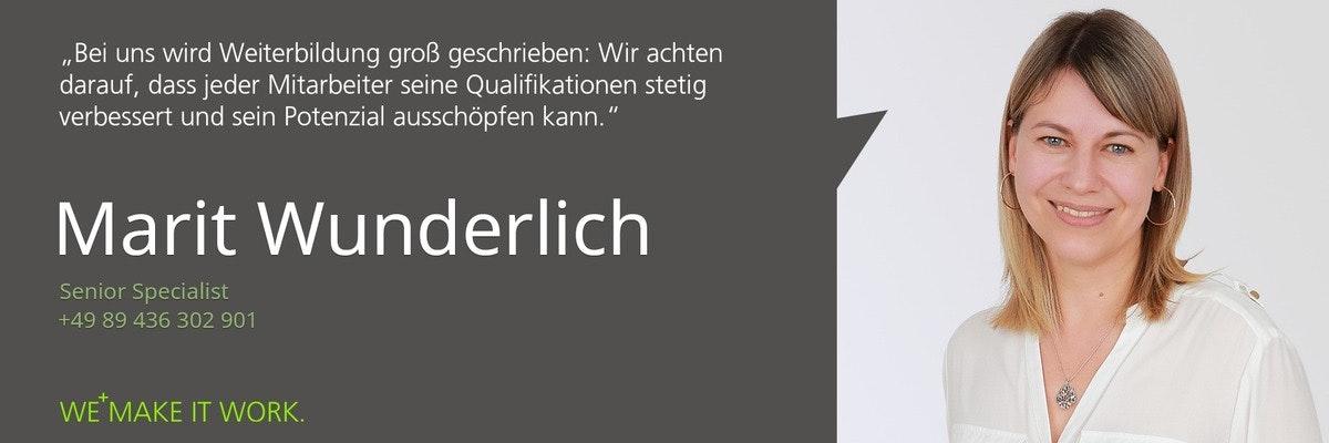 Fullstack-Entwickler (w/m/d) für Webanwendungen (Java & JavaScript)