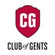 Création Gross GmbH & Co. KG Division CG  CLUB of GENTS
