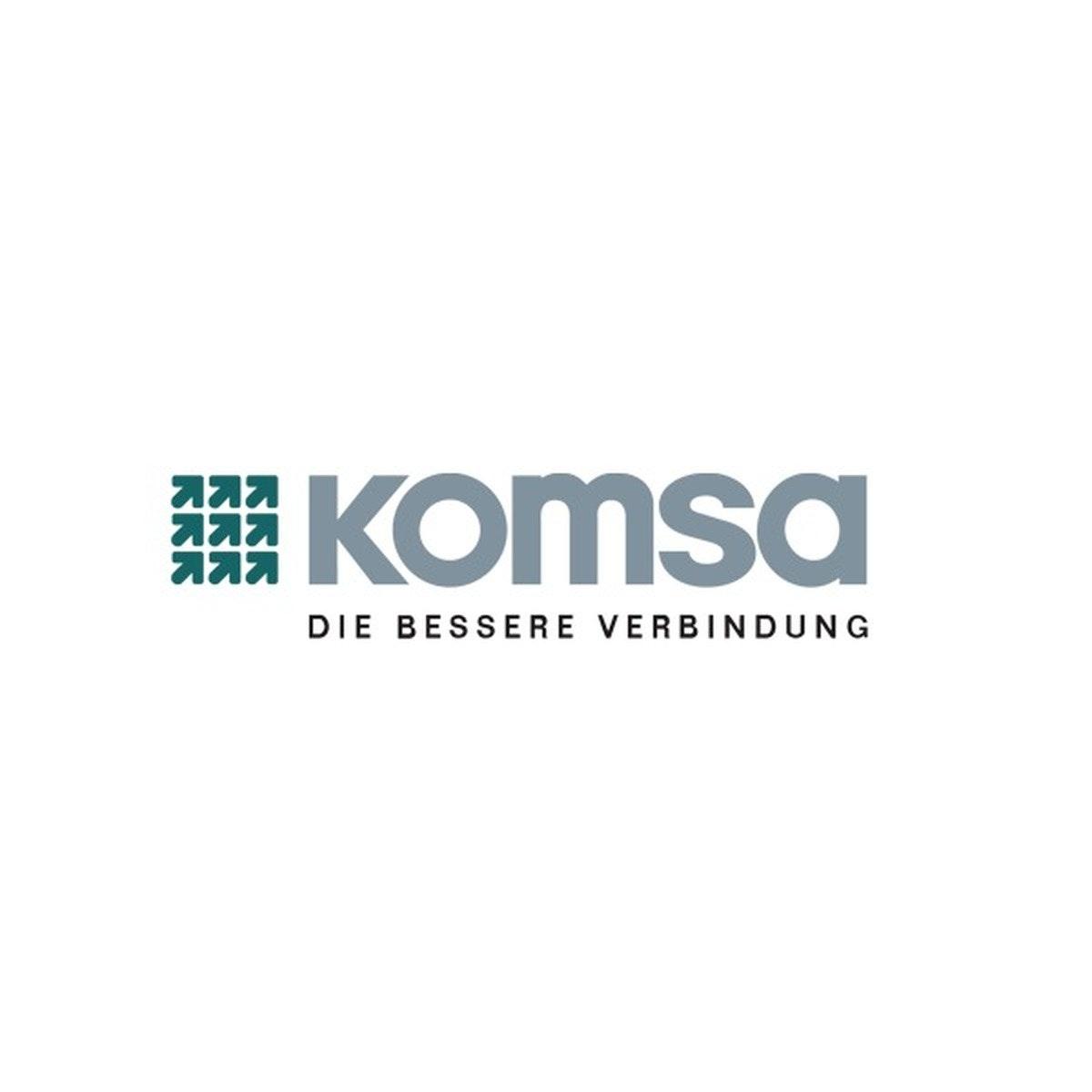 KOMSA Kommunikation Sachsen AG