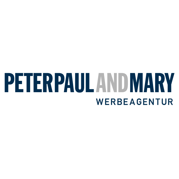 PETER PAUL AND MARY Werbeagentur GmbH & Co. KG