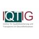 IQTIG - Institut für Qualitätssicherung und Transparenz im Gesundheitswesen