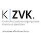 Kirchliche Zusatzversorgungskasse Rheinland-Westfalen (KZVK)