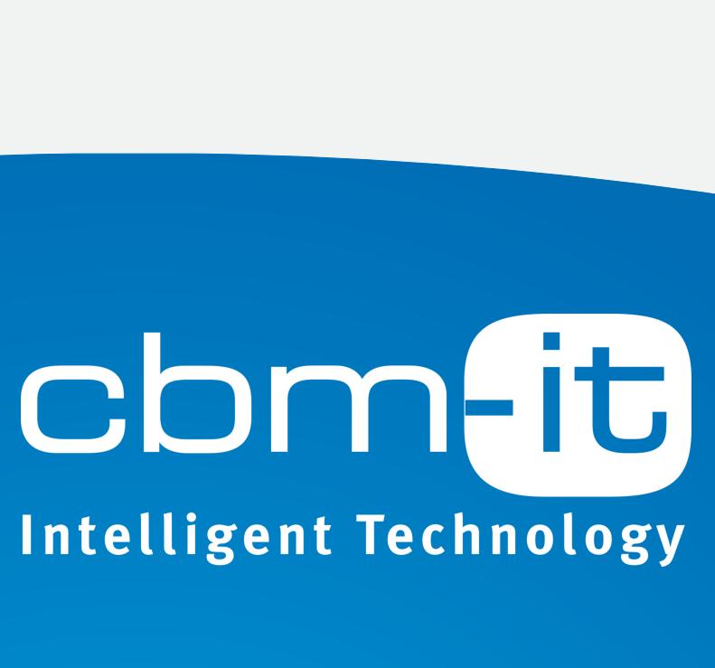 CBM-IT GmbH & Co. KG