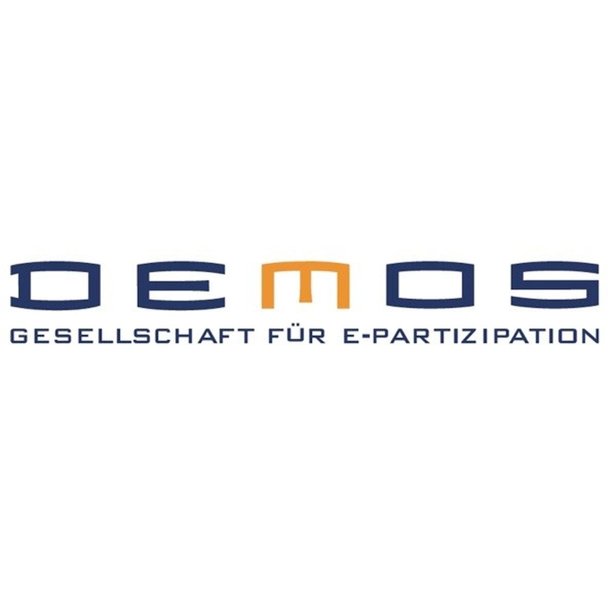 DEMOS E-Partizipation GmbH