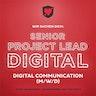 Senior Project Lead Digital (m/w/d)