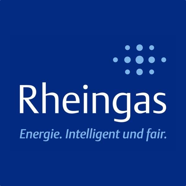 Propan Rheingas GmbH & Co. KG