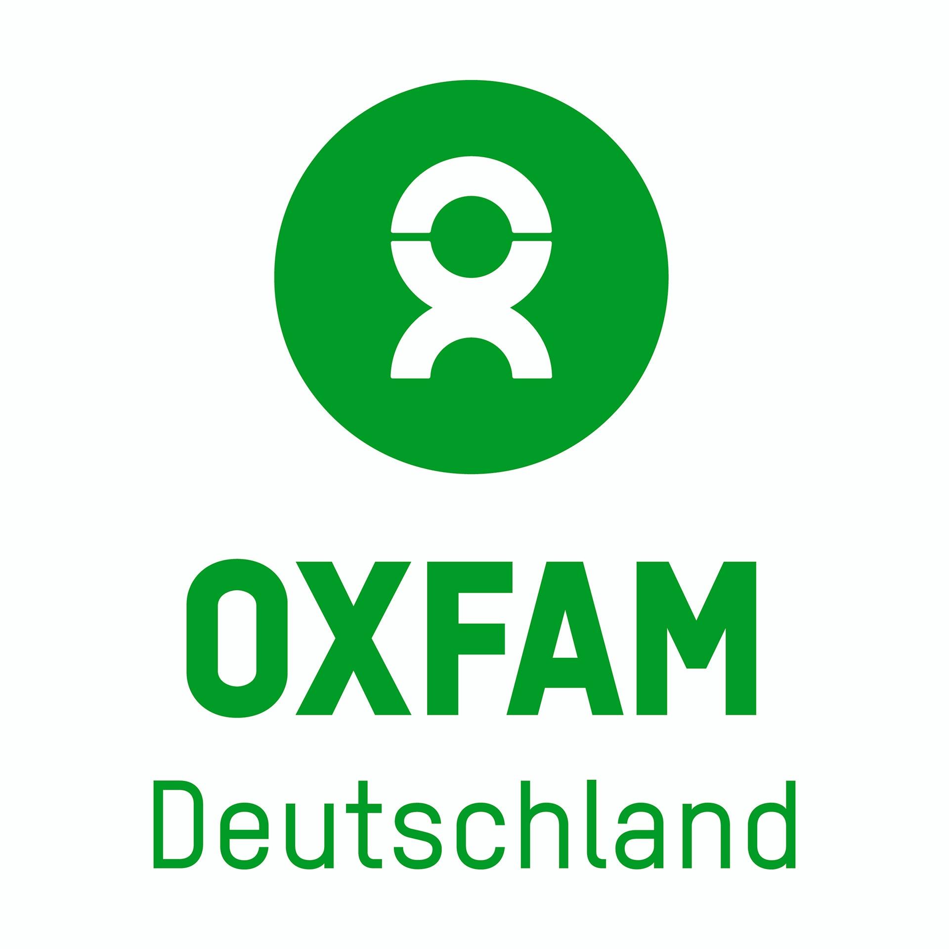 Oxfam Deutschland Shops gGmbH