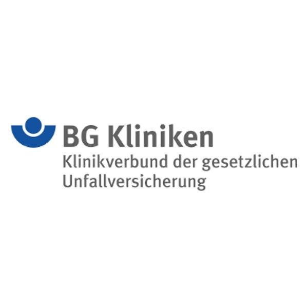 BG Kliniken - Klinikverbund der gesetzlichen Unfallversicherung gGmbH
