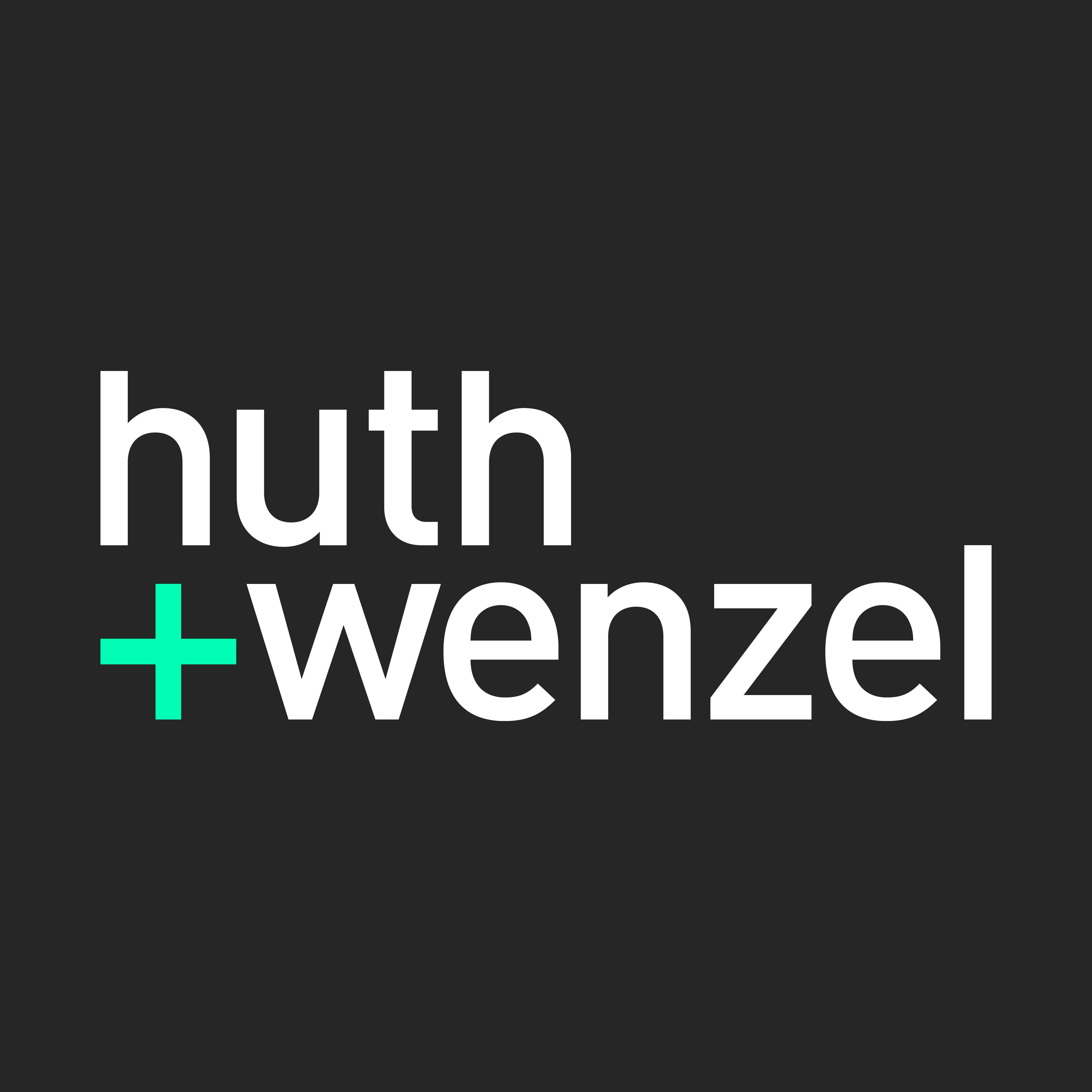 Huth + Wenzel Werbeagentur GmbH