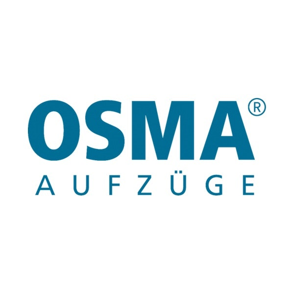 OSMA-Aufzüge