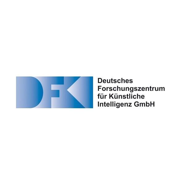 Deutsches Forschungszentrum für Künstliche Intelligenz (DFKI) GmbH