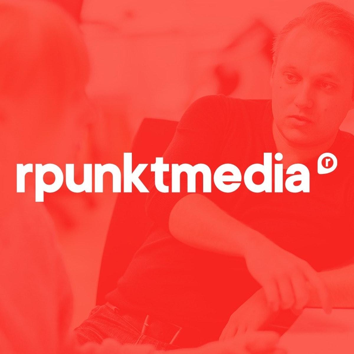 rpunktmedia GmbH