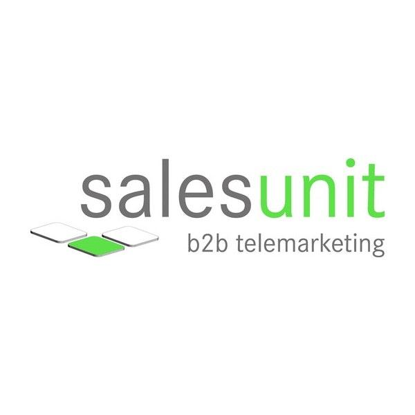 Sales Unit Telemarketing GmbH