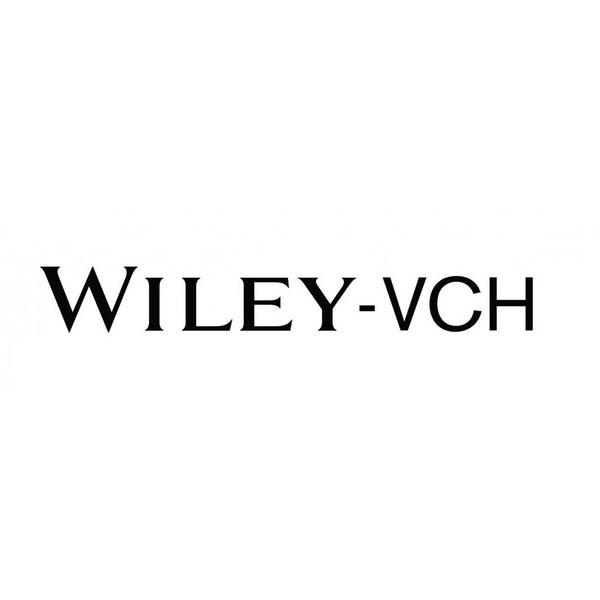 Wiley-VCH Verlag GmbH & Co. KGaA
