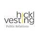 hicklvesting Public Relations GbR