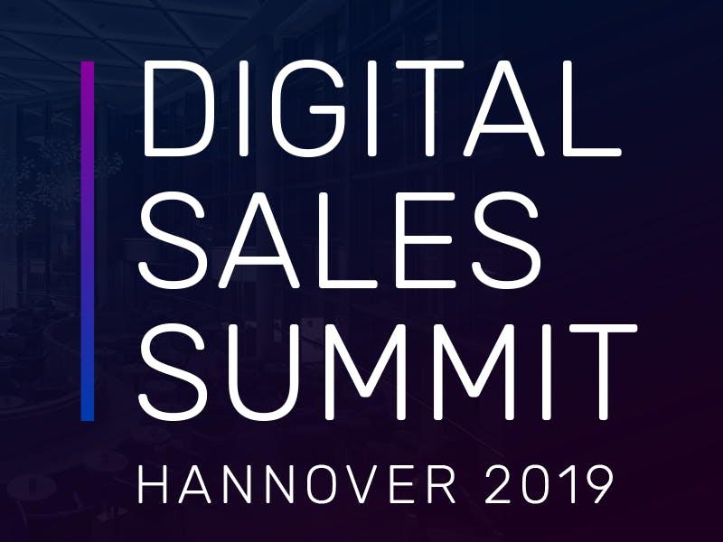 Digital Sales Summit 2019