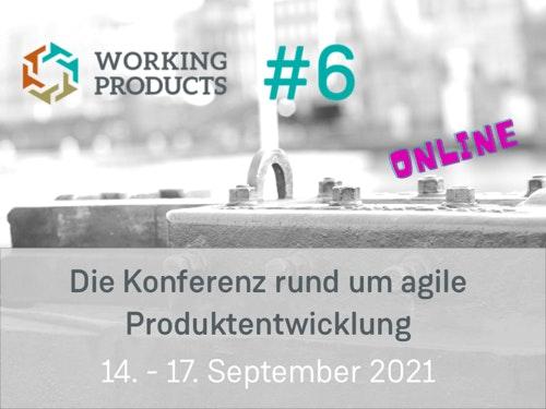 Working Products Konferenz