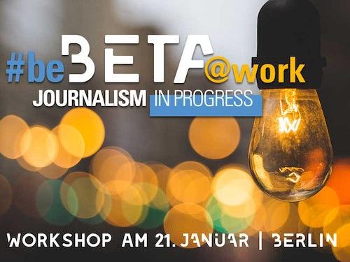 beBETA@work
