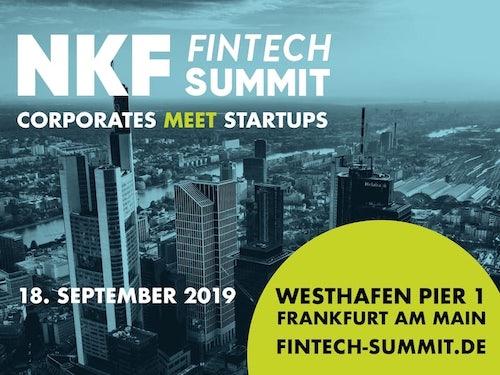 NKF Fintech Summit