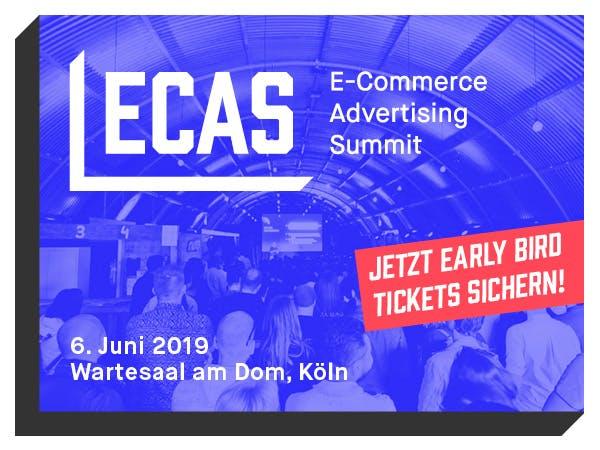 E-Commerce Advertising Summit