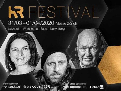 HR Festival