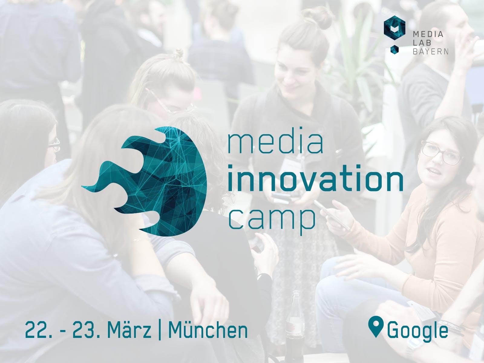 Media Innovation Camp