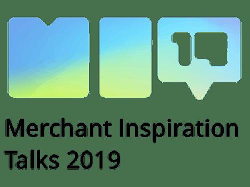 Shopify Merchant Inspiration Talks