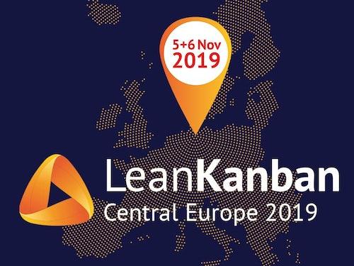 Lean Kanban Central Europe 2019