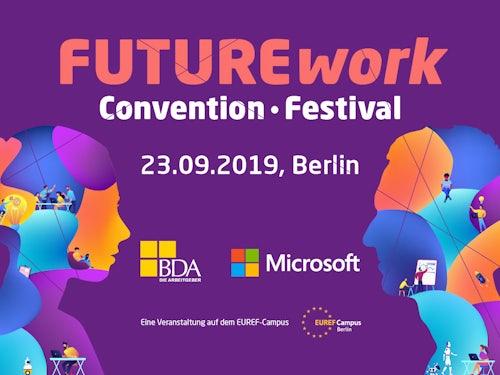 Futurework Convention & Festival
