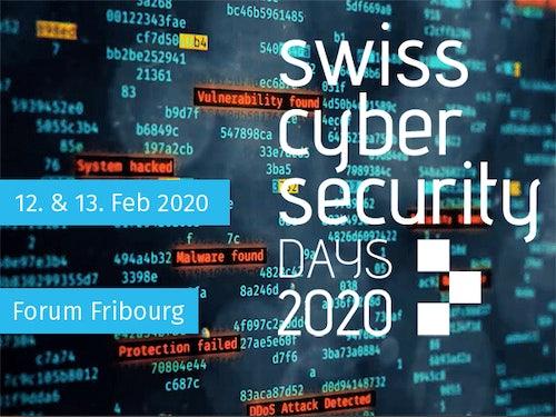 Swiss Cyber Security Days 2020
