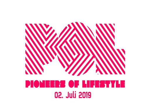 Pioneers of Lifestyle 2019
