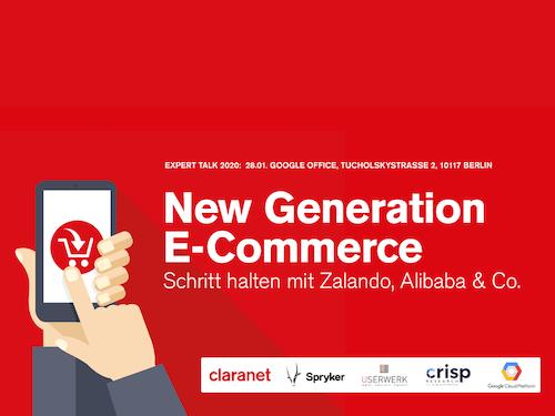 New Generation E-Commerce