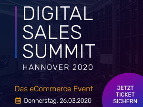 Digital Sales Summit 2020