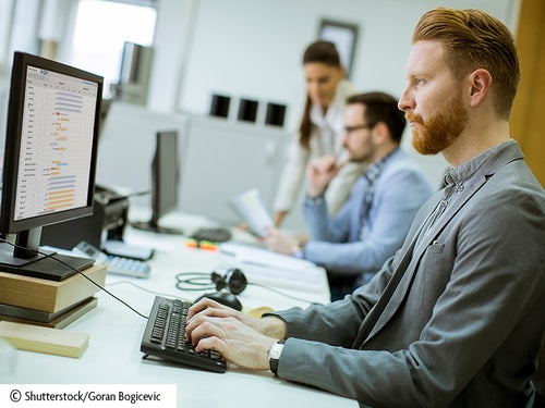Enterprise Portfolio- und Projektmanagement mit SAP 2020
