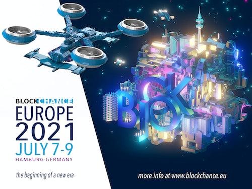 BLOCKCHANCE EUROPE