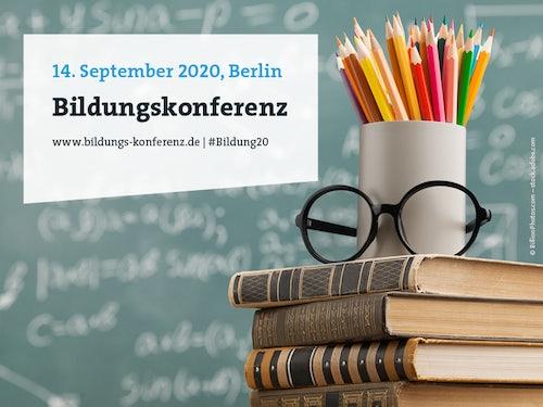 Bitkom Bildungskonferenz