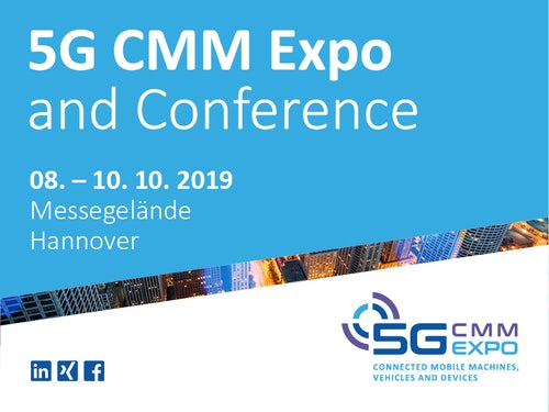 5G CMM Expo & Conference