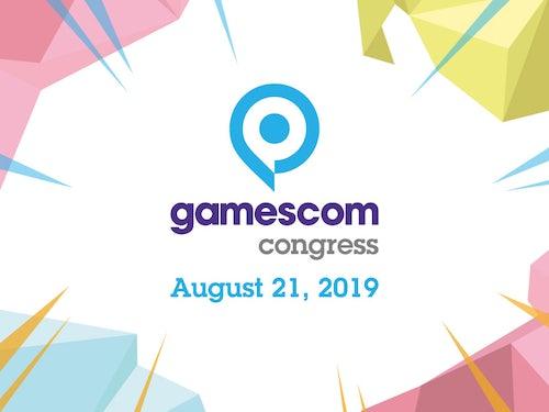 Gamescom Congress 2019