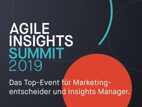 Agile Insights Summit 2019
