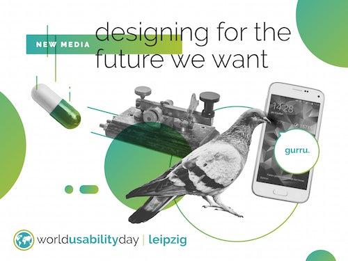World Usability Day Leipzig