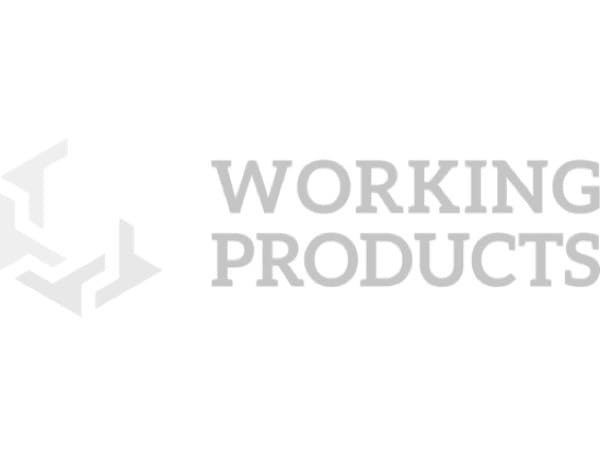 Working Products 2019