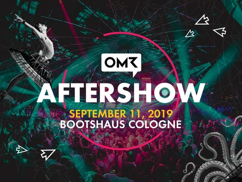OMR Aftershow 2019
